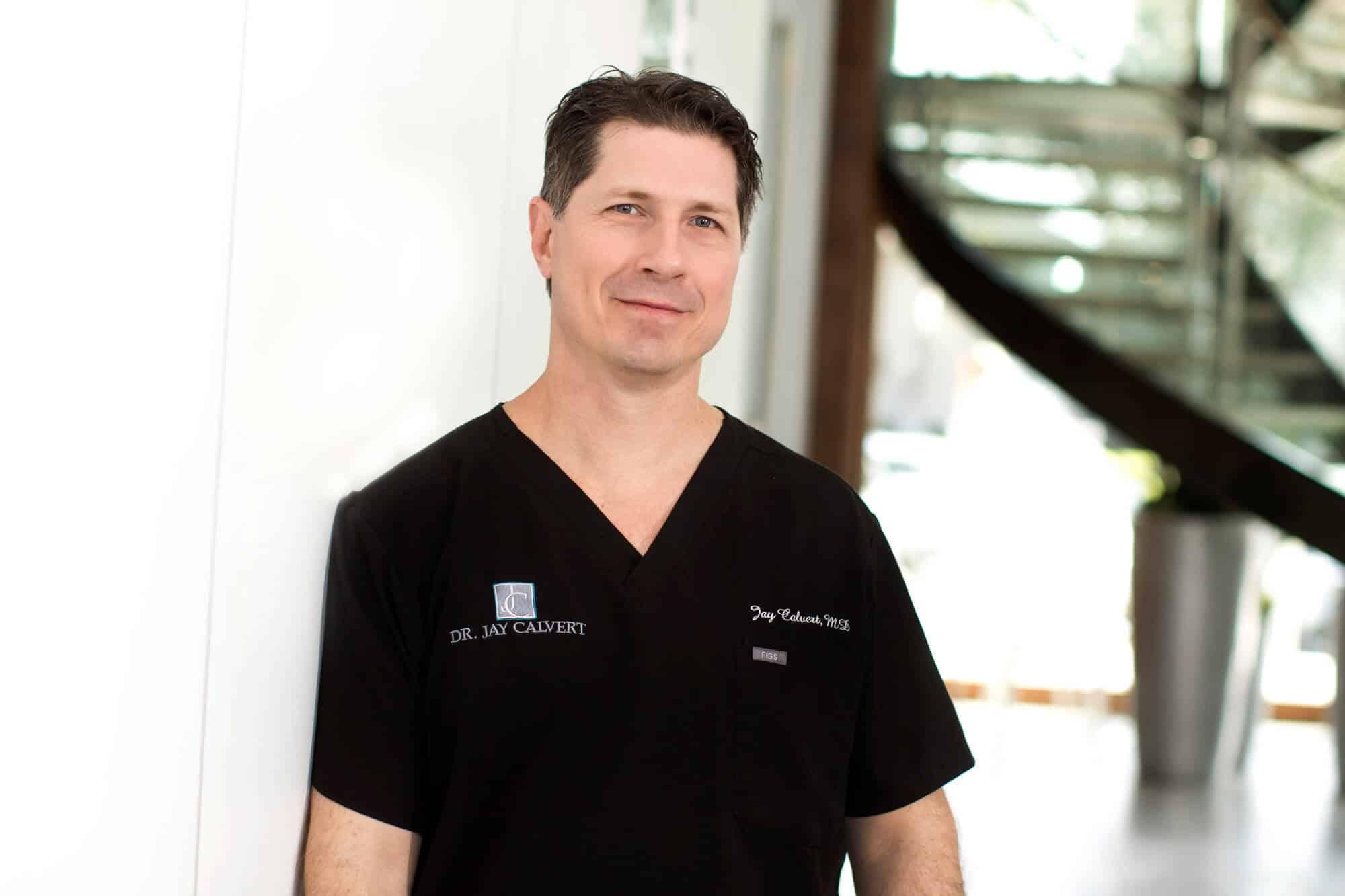 Dr-Jay-Calvert-ROX-Spa-Newpot-Beach